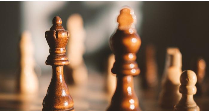Шахи \ фото ілюстративне