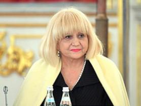 Марія Большакова