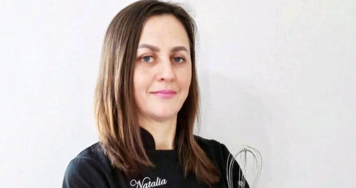 Наталія Ярошук