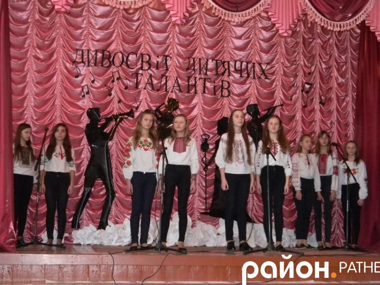 Учасники концерту
