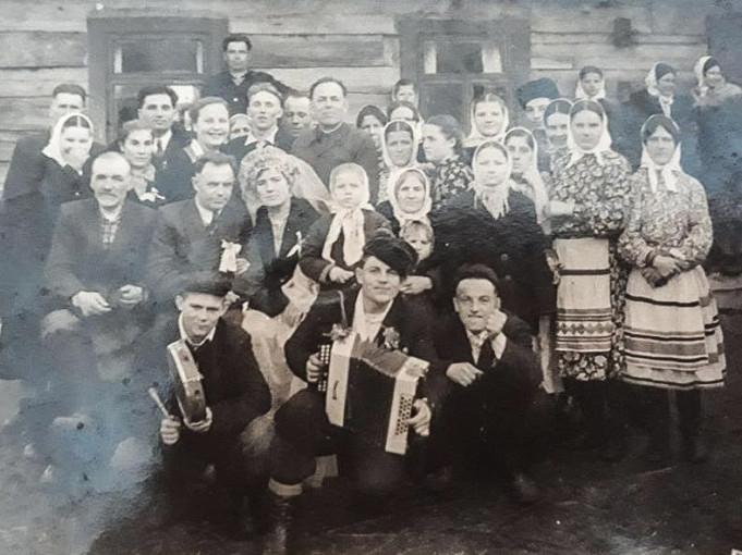 Самарівчани у ХХ столітті