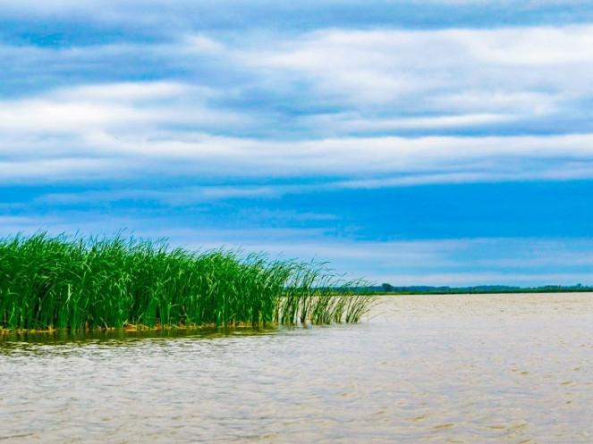 Озеро Турське