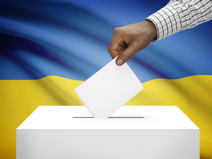 Що потрібно зробити, щоб голосувати вдома