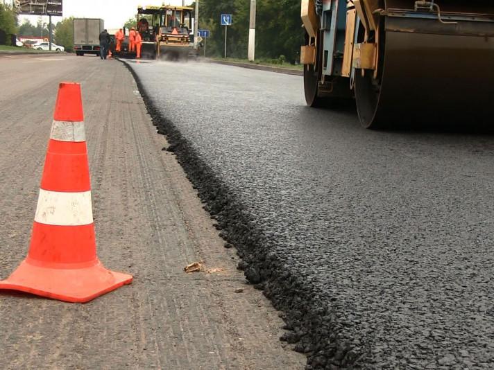 Яку дорогу Ратнівщини відремонтують у 2019 році