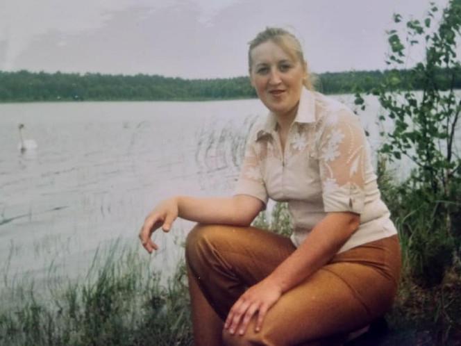 Ольга Михалькевич