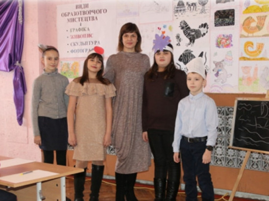 Ратнівчанка стала найкращою керівницею гуртка в області