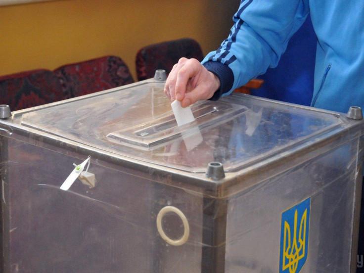Порахували голоси у 21 виборчому оркузі