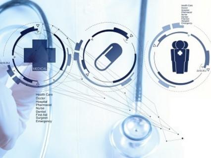 Дві громади Ратнівщини підписали договори із Національною службою здоров'я