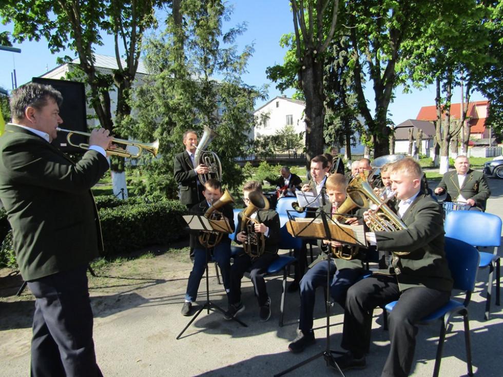 Святковий оркестр