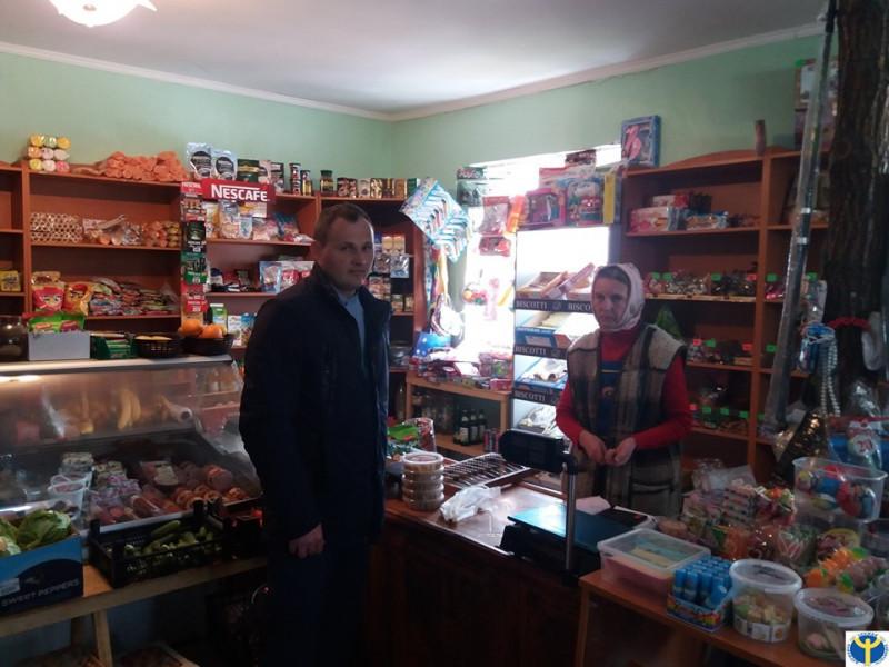 На Ратнівщині активно спілкуються із роботодавцями району