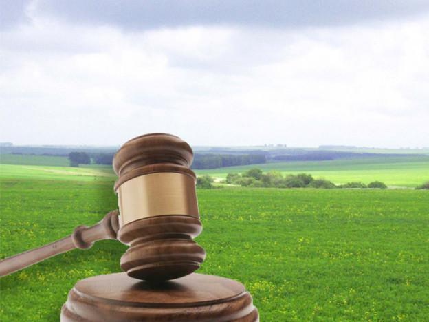 Ратнівчанам розповіли, як захистити права власності на землю