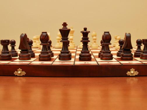 Ратнівчанин став наймолодшим учасником обласного фестивалю з шахів
