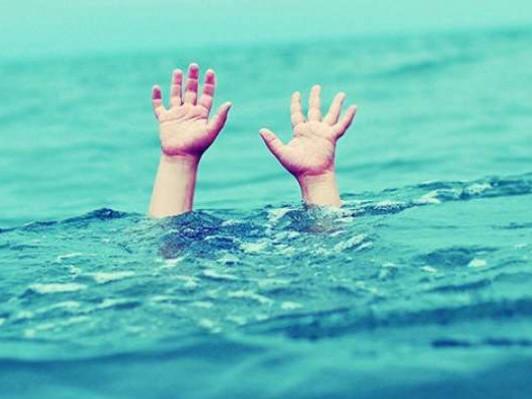 Небезпека на воді