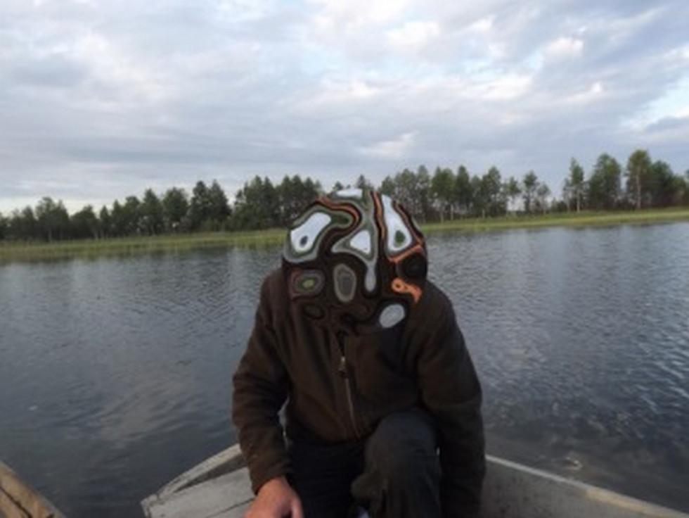Порушник риболовлі