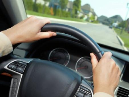 На Ратнівщині шукають водія
