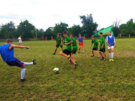 У Самарах відбувся турнір з міні-футболу