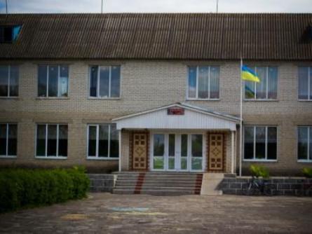 НВК села Жиричі