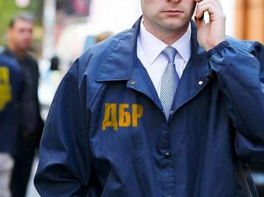 ДБР проводить слідчі дії в Офісі Зеленського