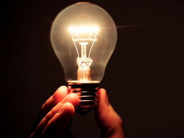 На хуторі Ратнівського району тимчасово не буде електрики
