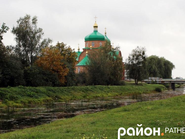 Свято-Іллінський собор