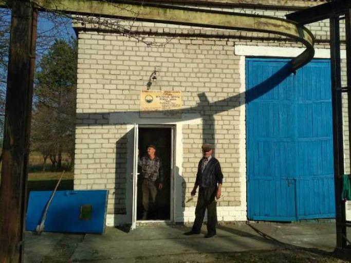 На Ратнівщині водогосподарники готуються до роботи у зимовий період