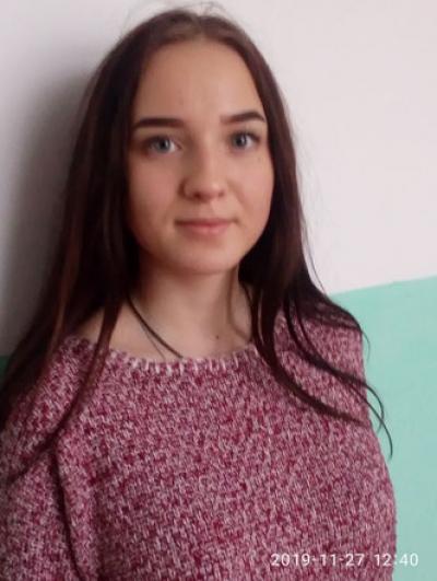 Анастасія Штик