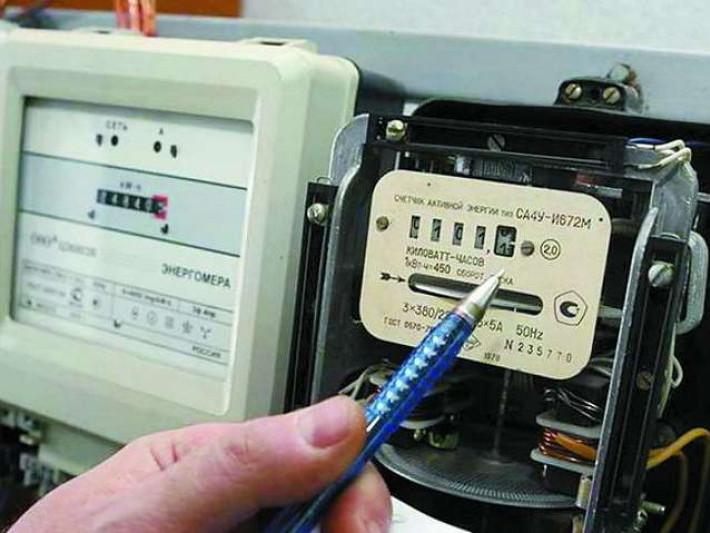 Ратнівчанам збільшили термін передачі показників лічильника електроенергії