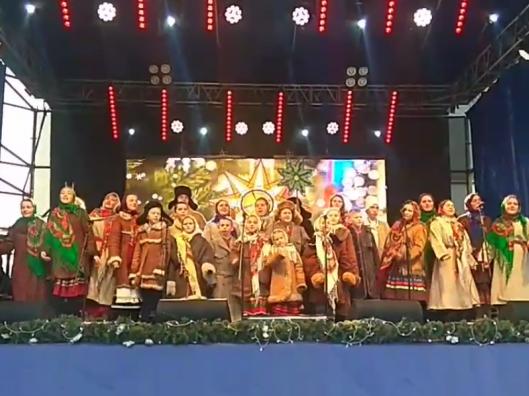 Велимченські колективи