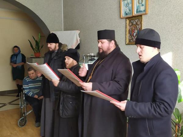 Священники Ратнівського благочиння