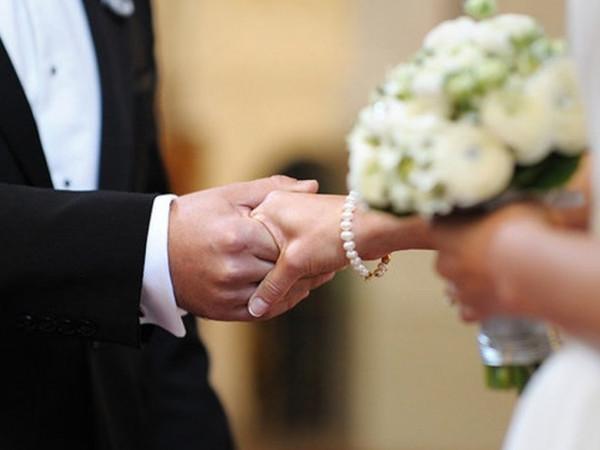 Волинянам роз'яснили порядок укладення шлюбу