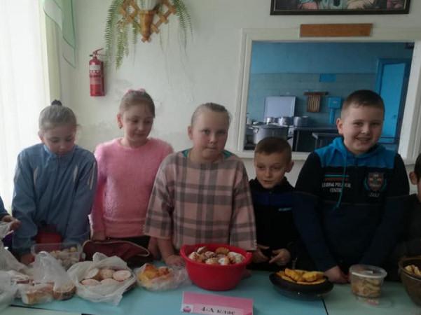 Велимченські школярі