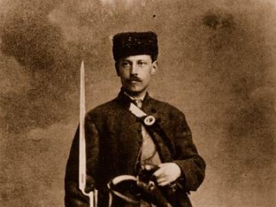 Абрамович Броніслав Бурчак