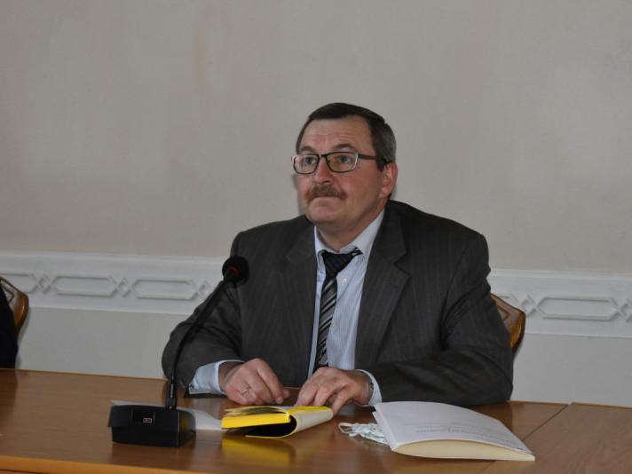 Володимир Рудик