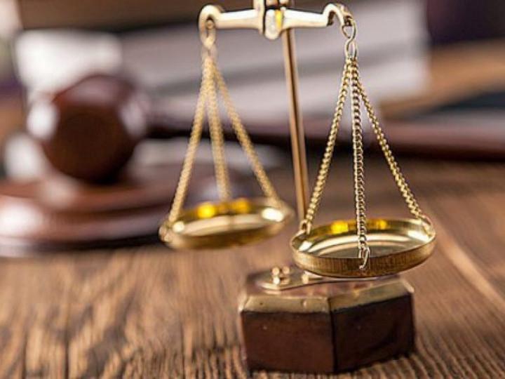 Суд \ Фото ілюстративне