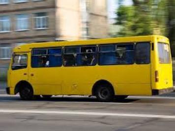 Відновлення руху транспорту відбудеться на третьому етапі виходу з карантину