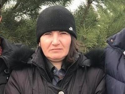 Тетяна Суха