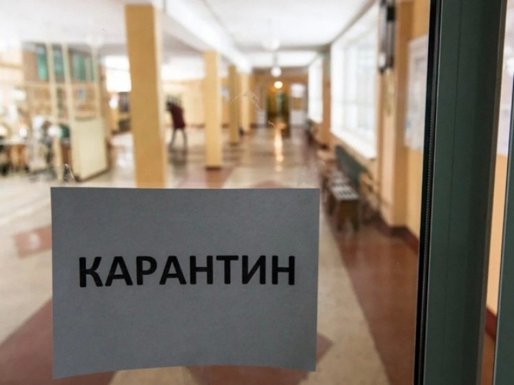 У громадах на Ратнівщині посилюють карантинні заходи