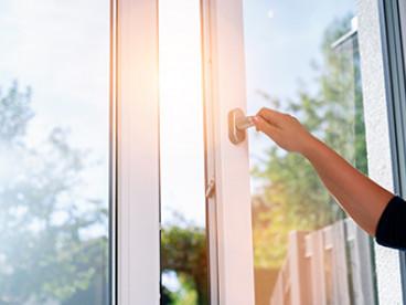 Металопластикове вікно / Фото ілюстративне