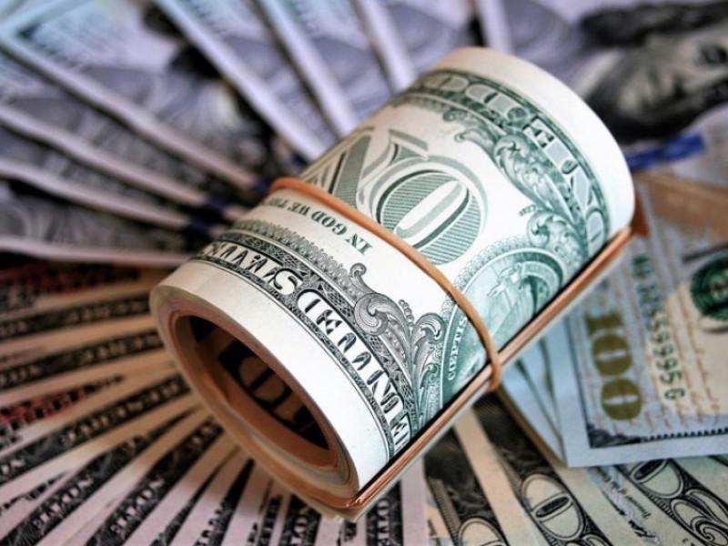 Доларові банкноти \ Фото ілюстративне