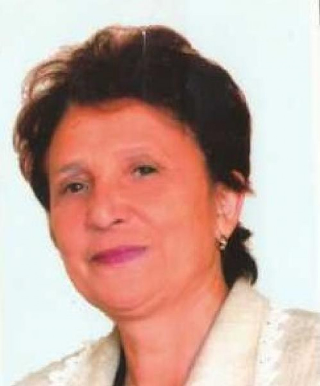 Валентина Краглик