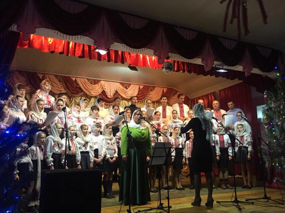 Дитячий хор «Благовіст»