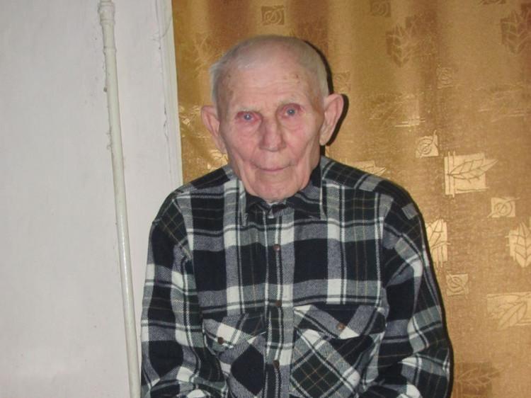 Петро Приймачук