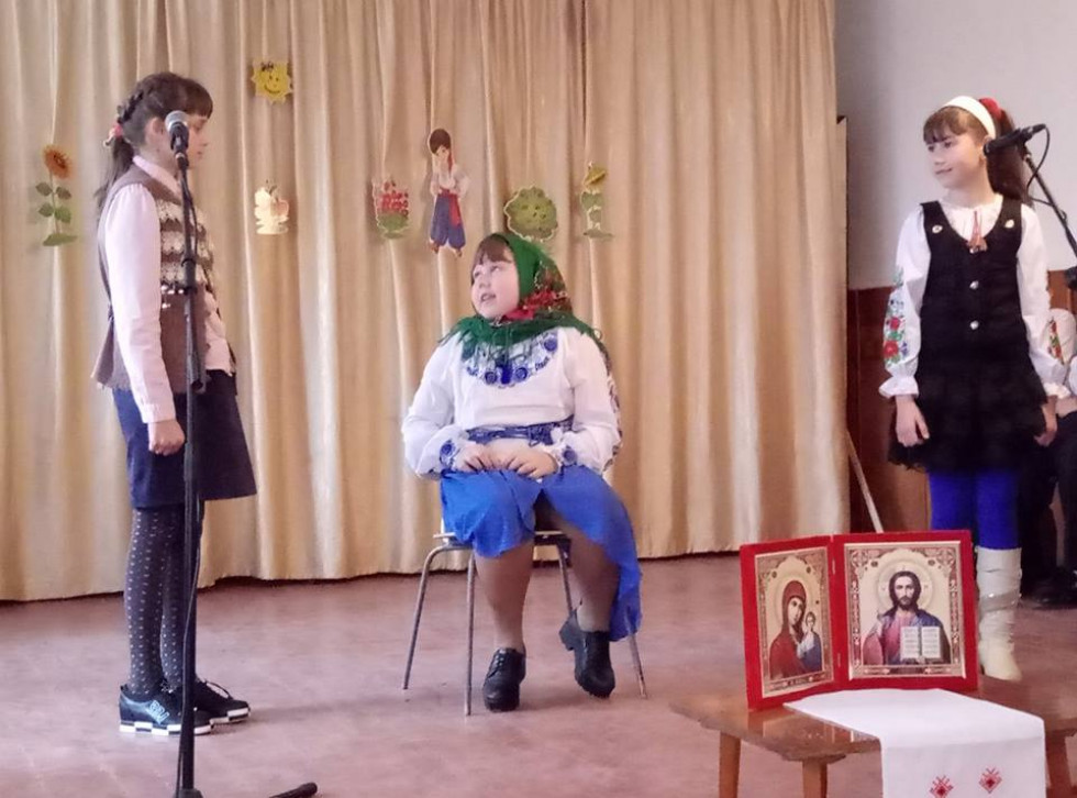 Театральна постановка