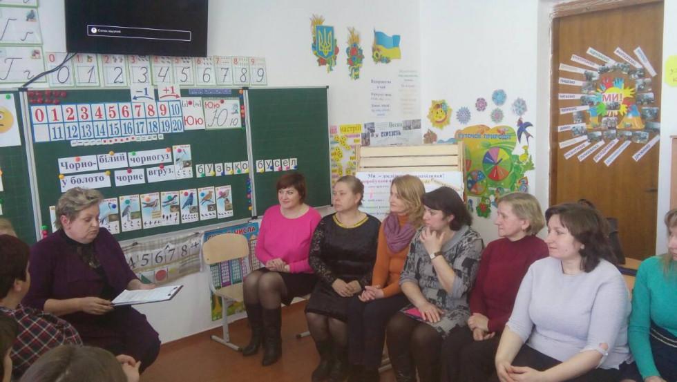 Презентація навчально-методичного забезпечення