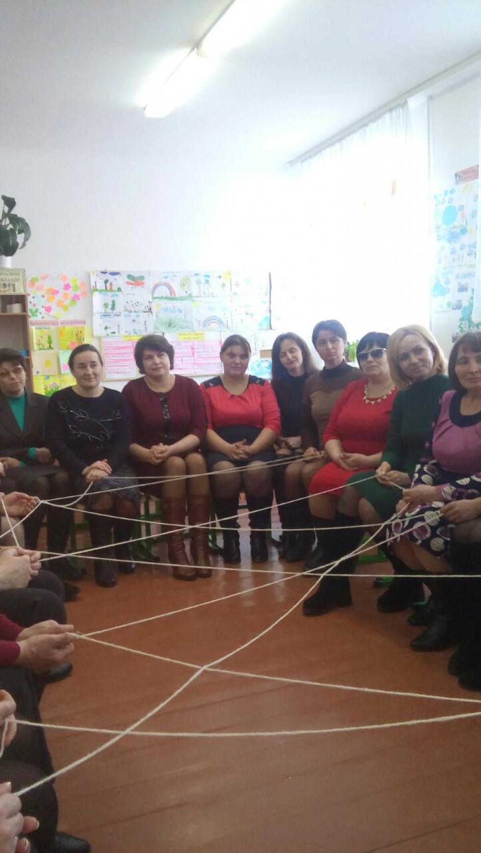Презентація засобів ефектвиної роботи «Нової української школи»