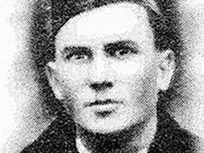 Олексій Шум (Вовчак)