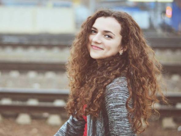 Анастасія Тумік