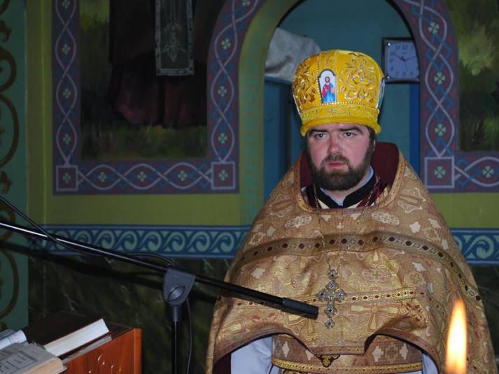 Володимир Омельчук
