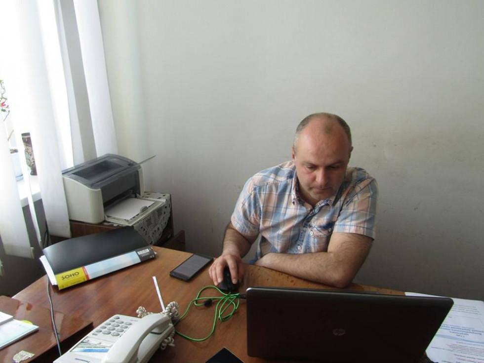 Валентин Клименко