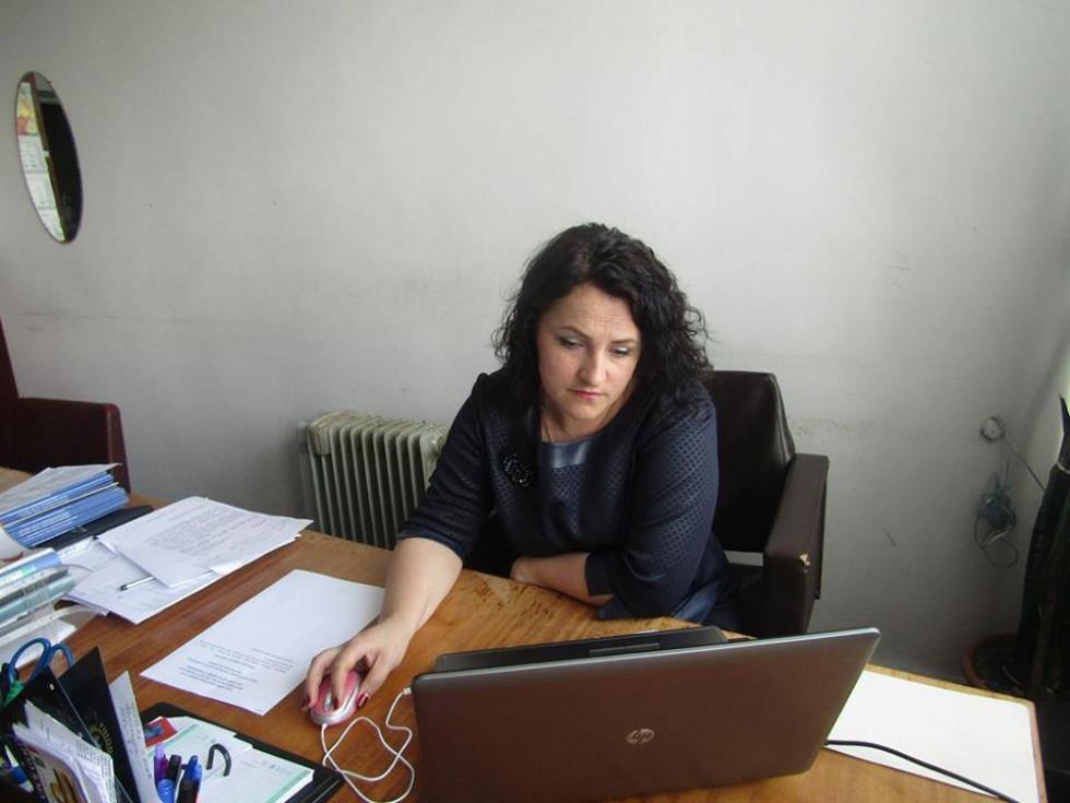 Марія Кондратюк